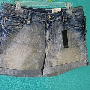 Ana Jean shorts size 12